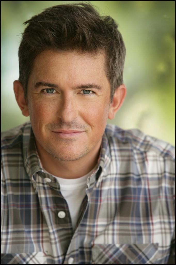 Michael Helms Los Angeles Actors Headshot Photography